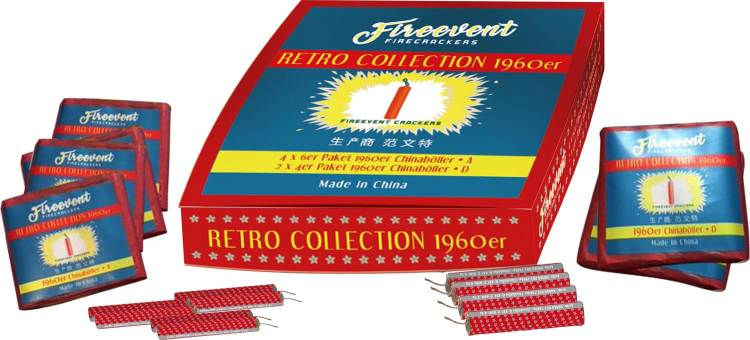 Fire Event Retro Collection
